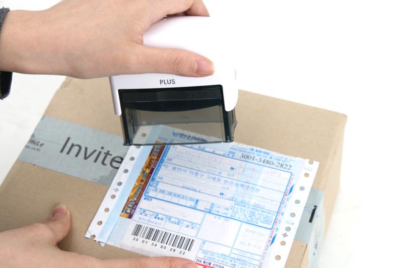 케시퐁와이드IS-006CM(리필) - 아톰, 9,000원, 개인정보소품, 개인정보 스탬프