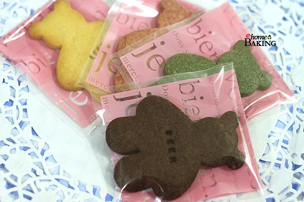 쿠키커터- 곰돌이 - 이홈베이킹, 2,700원, 홈베이킹, 모양틀/몰드