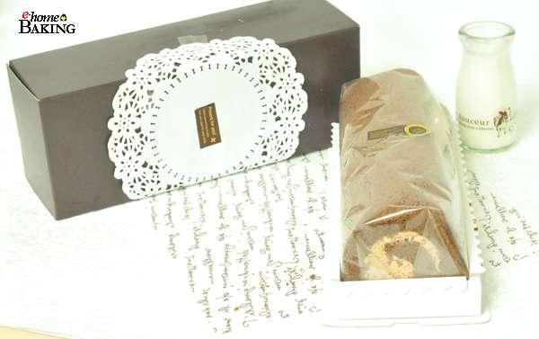 롤케익 상자 (신롤속지포함) - 이홈베이킹, 950원, DIY재료, 포장용구