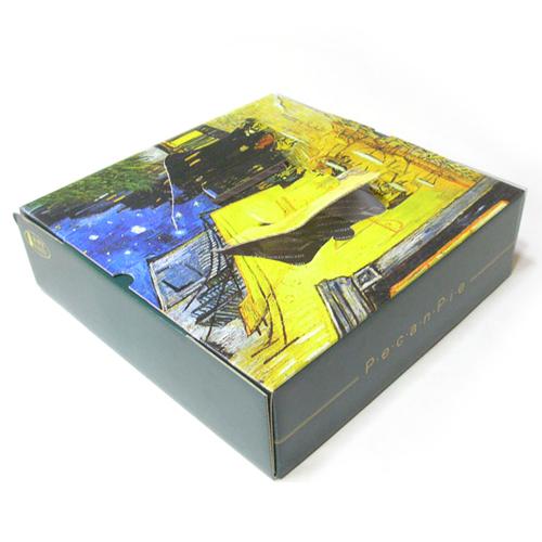 피칸파이 상자 - 이홈베이킹, 1,550원, DIY재료, 포장용구